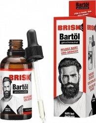 Brisk Barber Sensitiv Olejek do Brody Wegan