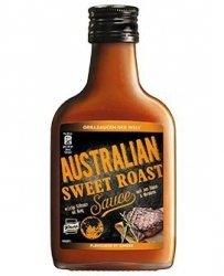 Knorr Australian Sweet Sauce Sos Miodowo-Dymny