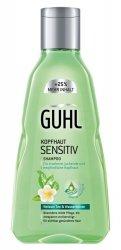 GUHL szampon Sensitiw Biała Herbata woda Miętowa