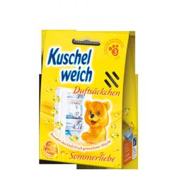 3x Kuschelweich Kokolino odświeżacz torebki DE