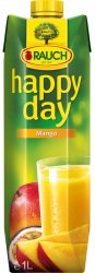 Rauch Happy Day Mango Naturalny Sok Wegan