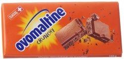 Czekolada Ovomaltine Crunchy 100g