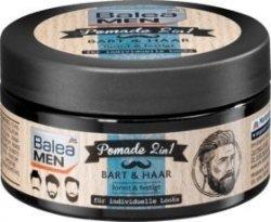 Balea Men Pomada Do Stylizacji Włosów Brody