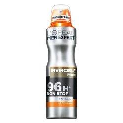 Loreal Men Expert Invincible Spray Deo 150 ml 96H