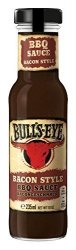 Bull's Eye Amerykański Sos BBQ Bekonowy