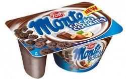Zott Monte Cacao Cookies Z Ciasteczkami Czekoladowymi DE