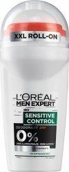 Loreal Men Expert Sensitive CONTROL Kulka Deo