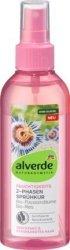 Alverde BIO Odżywka 2 Fazowa Nawilżająca Passiflora Ryż Wegan