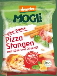 Mogli Bio Pikantne Paluszki Pizza Ser Pomidory