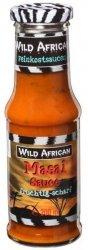 Wild African Ostry Sos Masai Owocowo-Korzenny
