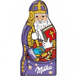 Milka Wigilijny Nikolo Mikołaj Święta Choinkę 85g