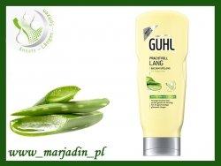 GUHL odżywka do włosów długich Aloes Trawa Cytrynowa Mleko