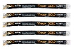 Haribo Bonner Gold Lakritz Lukrecja 15cm 1szt DE