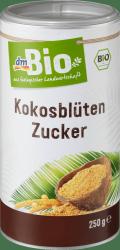 BIO Cukier Kokosowy Wegański Ekologiczny