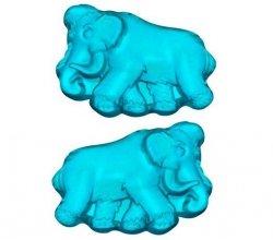 Haribo Żelki Cool Mammut 25szt 200g DE
