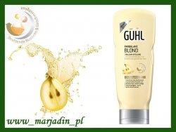 GUHL odżywka do włosów Blond Winogron nadający Połysk
