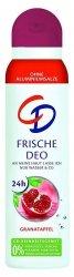 CD dezodorant Frische Deo Granatapfel 150ml