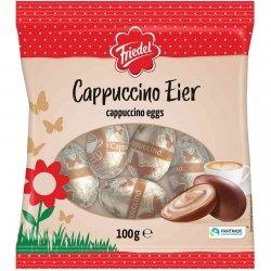 Friedel Wielkanocne Jajka Pralinki Krem Cappuccino