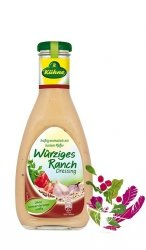 Kuhne Ranch Dressing Z Maślanką I Papryką 500ml DE