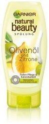 Garnier odżywka włosów matowych Oliwki Cytryna