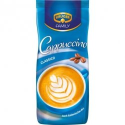 Kruger Familly Klasyczne Cappuccino 500g