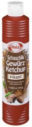 Hela Ketchup Schaschlik Lekko Pikantny Wegański