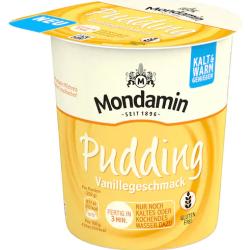 Mondamin Pudding budyń waniliowy Wegański 52g