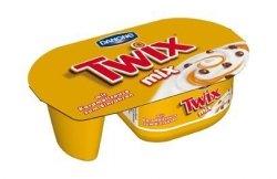 Kremowy Jogurt Z Kawałkami Batona Twix NEW