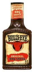 Bull's Eye Oryginalny Sos Amerykański BBQ