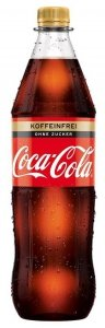 Coca Cola Zero Sugar Koffeinfrei Bez Kofeiny i Cukru