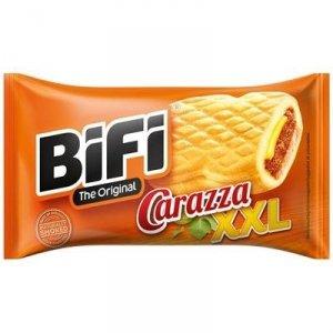 BiFi Carazza XXL Pizza Sos Salami Ser 1szt 75g