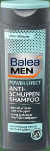 Balea Men Szampon Przeciwłupieżowy dla Mężczyzn 250