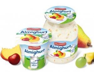 Ehrmann Almighurt Jogurt Owocowa Sałatka Słoik