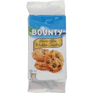 Bounty ciasteczka ciastka Kokosowe Czekolada 180g