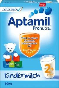 Aptamil Pronutra Kindermilch 2+ mleko od 2 r 600g