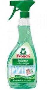 Frosch Spiritus Glas płyn do szyb okien 500 DE
