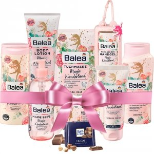 Balea Prezent Kosmetk Kobiety Magic Wonderland 9szt