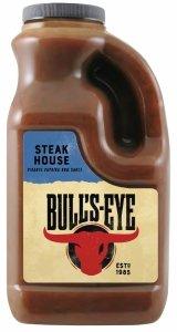 Bull's Eye Steak House Oryginalny Sos Amerykański BBQ 2L