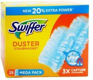 Swiffer Zapas wkłady Miotełki widelca do kurzu 25