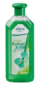 Elkos Eukaliptus olejek kąpieli ziołowa Kuracja 500