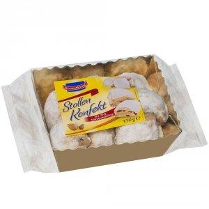 KuchenMeister Świąteczne ciasteczka Marcepanowe 300g