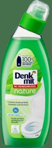 Denkmit Nature WC żel do oczyszczalni i szamba 750