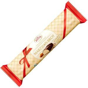 Zentis marcepanowy baton w ciemnej czekoladzie 500g