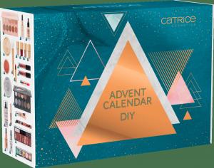 Catrice DIY Kalendarz Adwentowy z Kosmetykami 2020