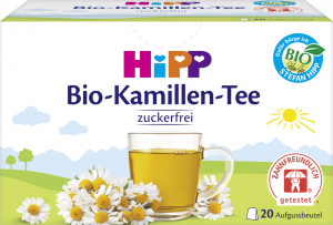 Hipp Bio Herbatka Rumiankowa 20szt saszetki
