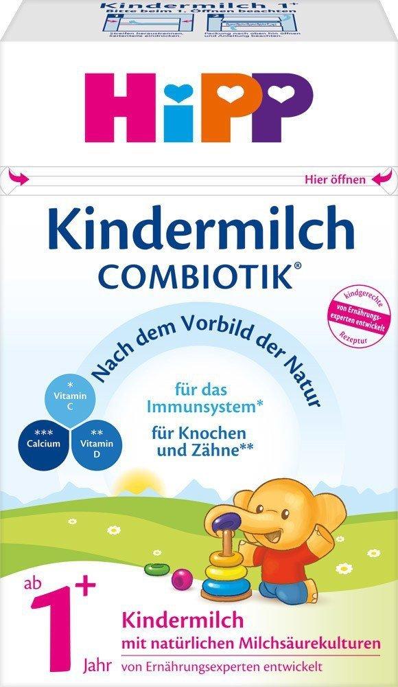 hipp-mleko-dla-dziecka-junior-od-1-roku-życia
