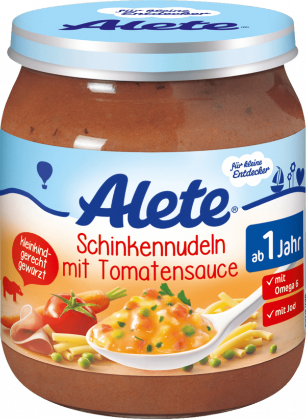 alete-obiadek-makaron-sos-pomidorowy-z-szynką