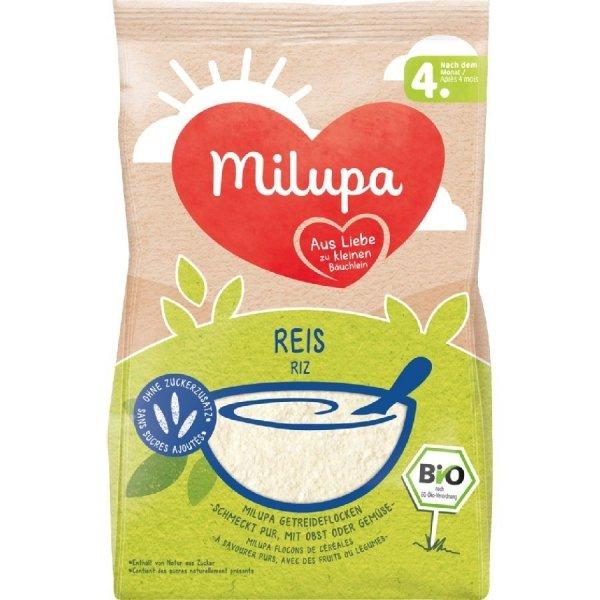 milupa-bez-mleczna-kaszka-płatki-ryżowe