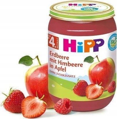 hipp-owoce-truskawka-maliny-banany