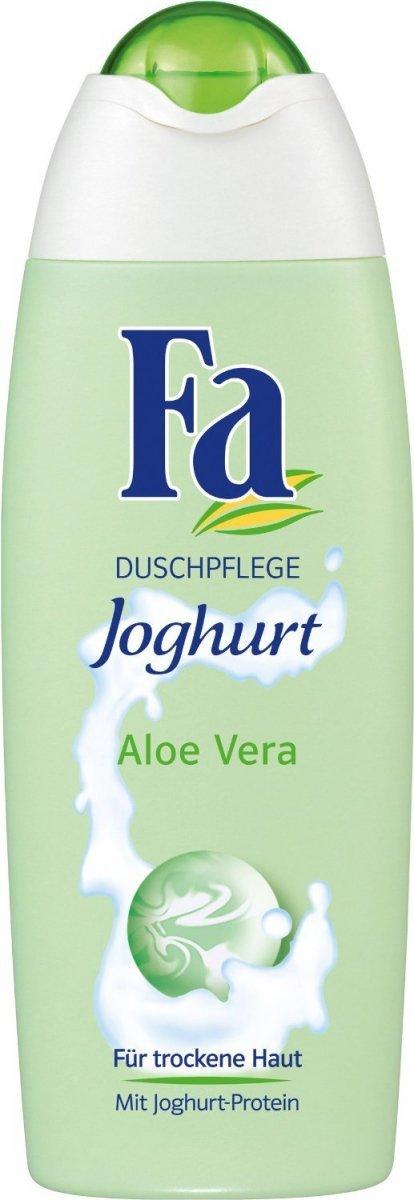 Fa Joghurt Aloe Vera Żel pod prysznic 250ml